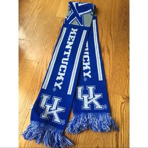 Accessories - University of Kentucky Scarf